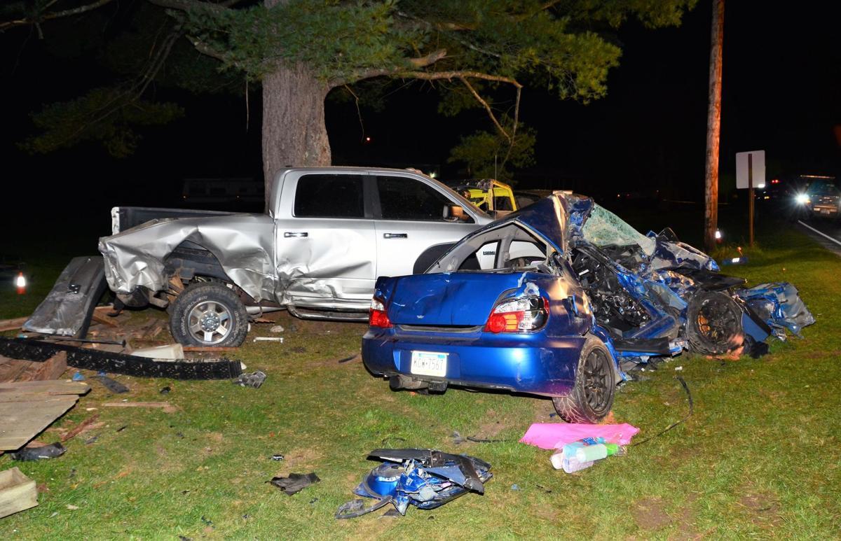 Investigation into Duke Center crash ongoing | News