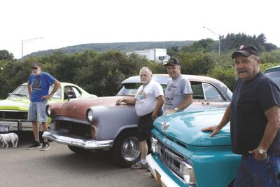 Streets Classics Car Show revving up to raise money, have