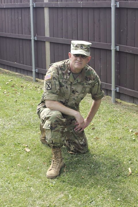 Fort Drum banquet room dedicated to Sgt  Blade | News