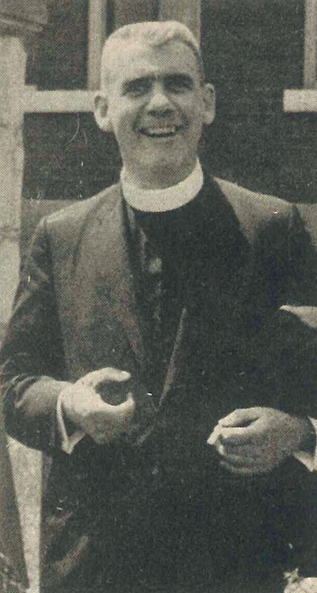 Father Manhardt