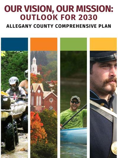 Allegany Comprehensive Plan