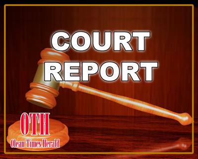 Court report