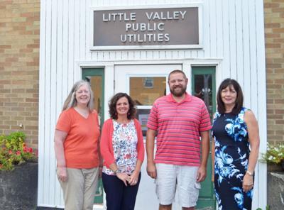 Little Valley Fund