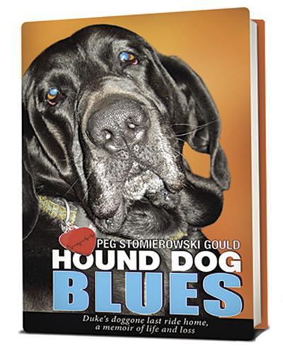 Hound Dog Blues