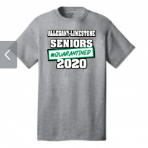 For the seniors