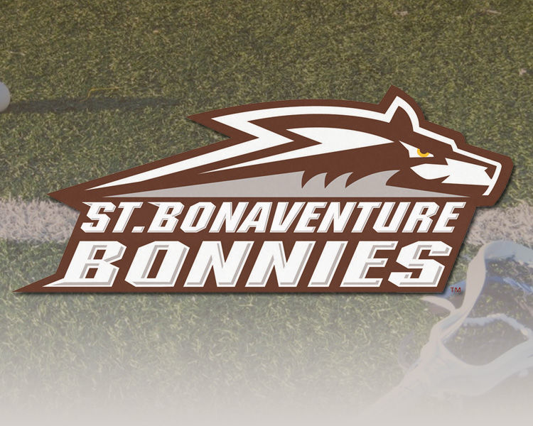 St. Bonaventure to add men's lacrosse
