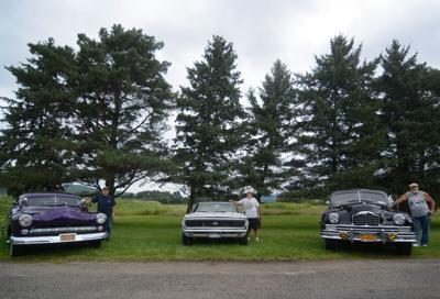 Street Classics Car Club Revs Up For 27th Annual Show In