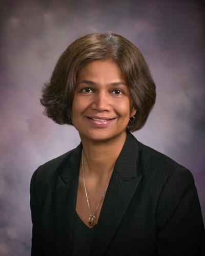 Dr. Vaijayantee Belle