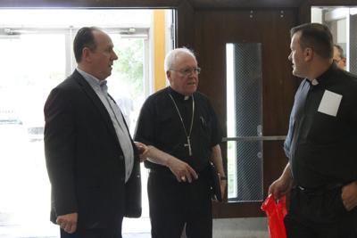 Bishop Malone to resign?