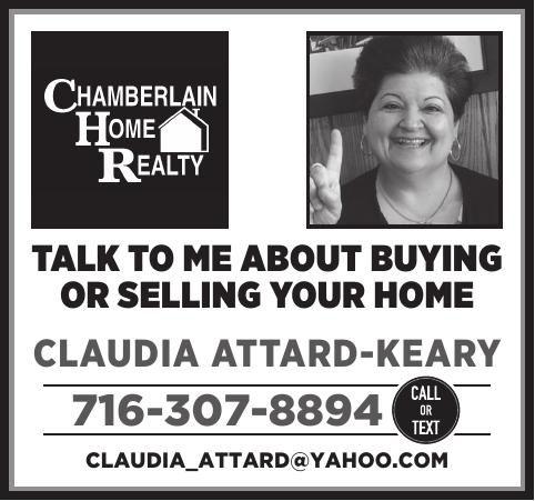 Claudia Attard