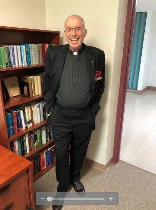 Priest believes