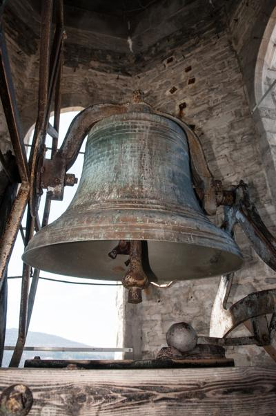 St. Mary's bell