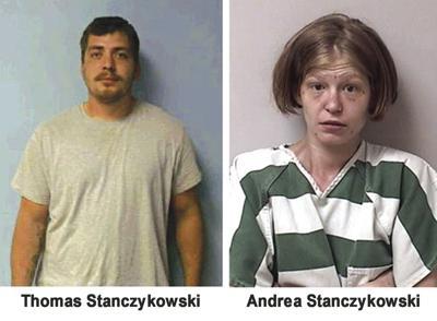 Thomas and Andrea Stanczykowski