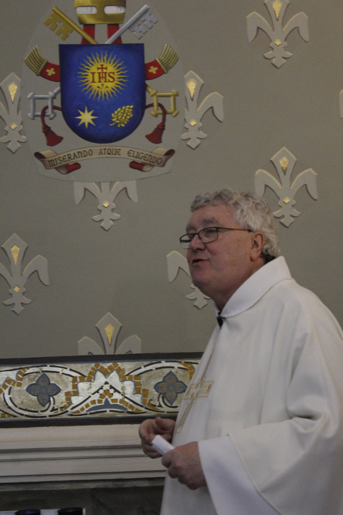 Most Rev. Gregory Dobson