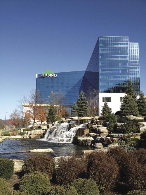 allegheny casino new seneca york