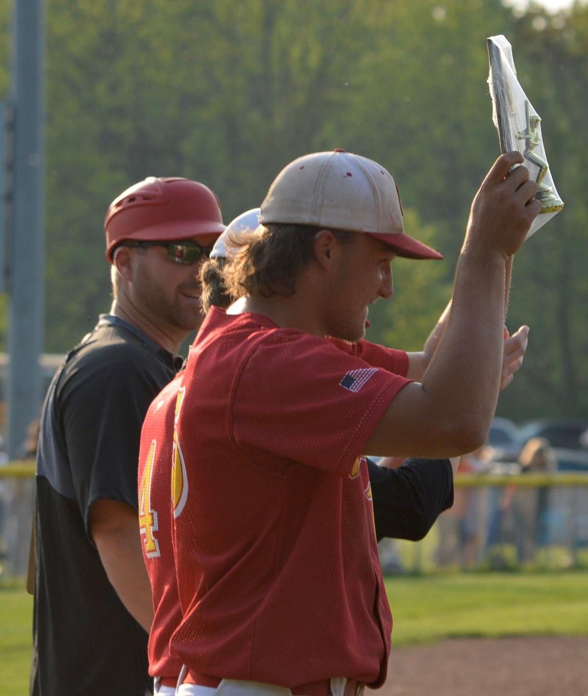 Olean Class Cars: Pitching Depth Could Have Olean, A-L In Title Contention