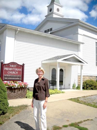 Presbyterian Church of Allegany opens its doors