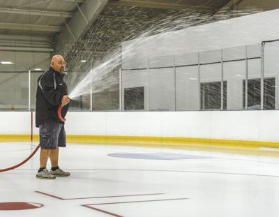 Advertising around Olean ice rink could be on the way | News