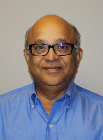 Dr. Raja Rao
