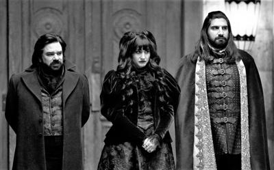 'What We Do in the Shadows' is the best comedy on TV today
