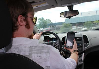 Small surge for Uber, Lyft in Olean area | News | oleantimesherald com