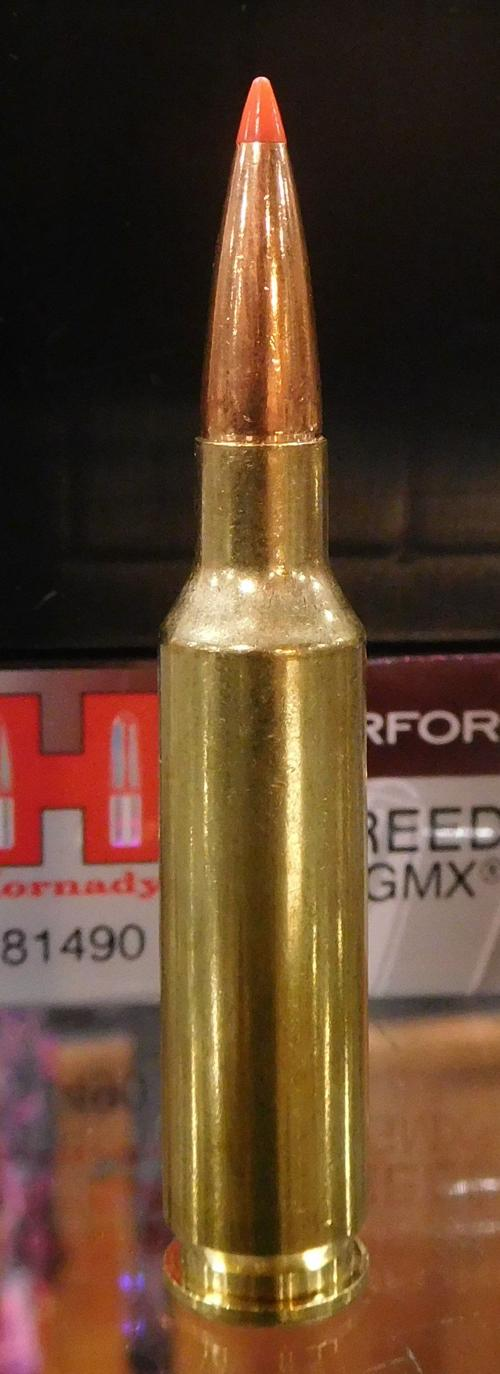 Robertson: What? Yet another 6 5mm cartridge? | Outdoors