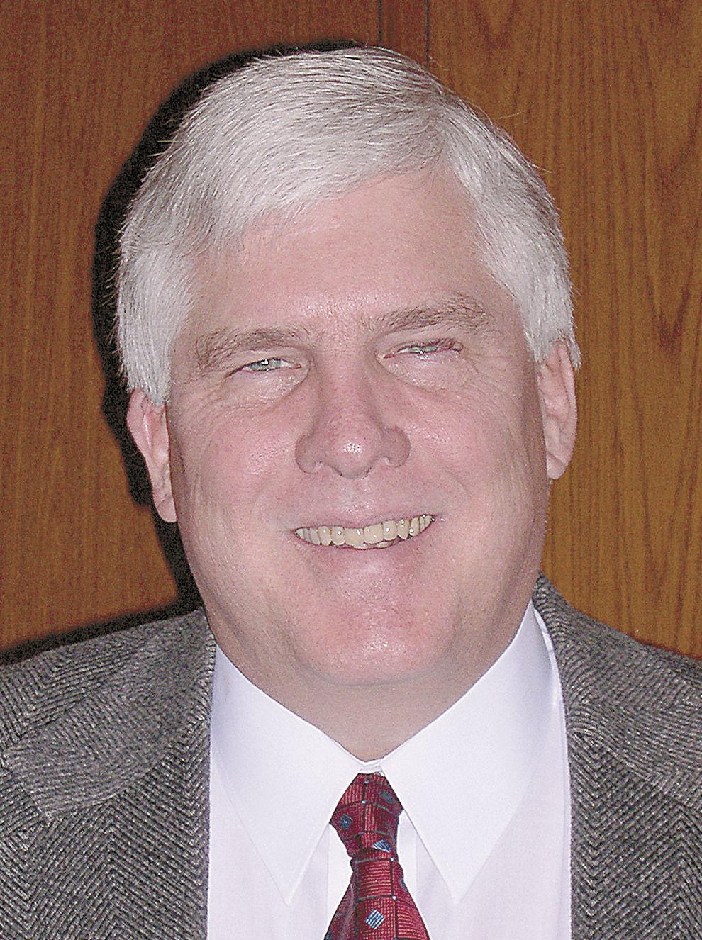 William B. Fitzpatrick
