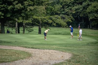 Pennsy Golfers