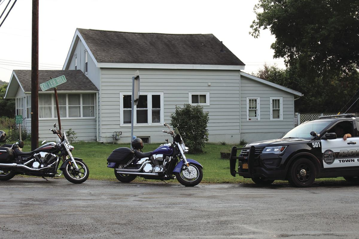 Charges still pending in Cuba motorcycle crash as police await ...