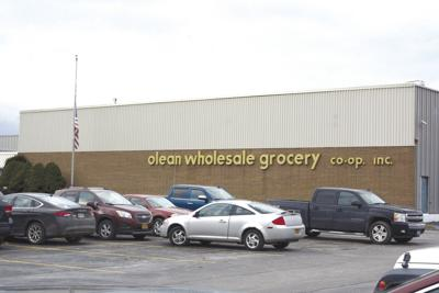Olean Wholesale Being Sold To National Grocery Distributor Cs