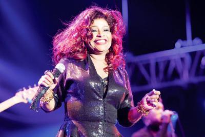'Queen of Funk' Chaka Khan coming to Salamanca casino Saturday