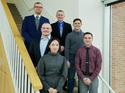 ASC Sigma group
