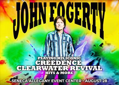Live entertainment returning to Seneca casinos in August