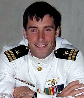 Lt. Michael M. McGreevy Jr.