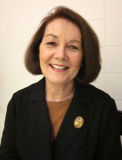 Paula Snyder, executive director of JCC's Cattaraugus County Campus