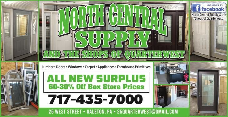 North Central Supply