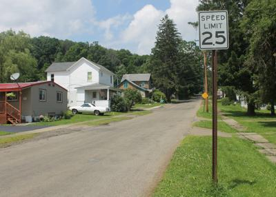 Salamanca council approves speed limit reductions for side streets