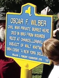 Heritage marker