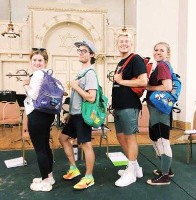 'STEM: the Musical' coming to new OCT stage this weekend