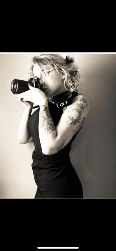 Olean woman opens photography studio in pandemic