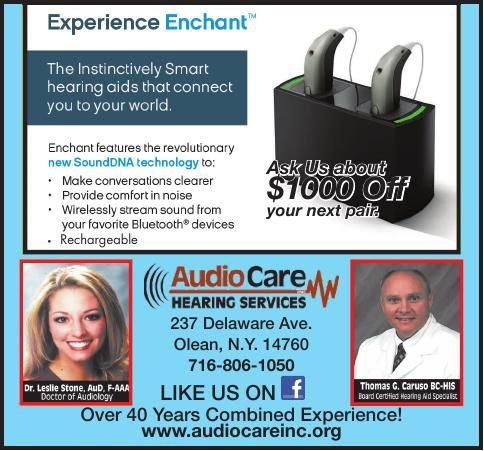 Audio Care Inc.