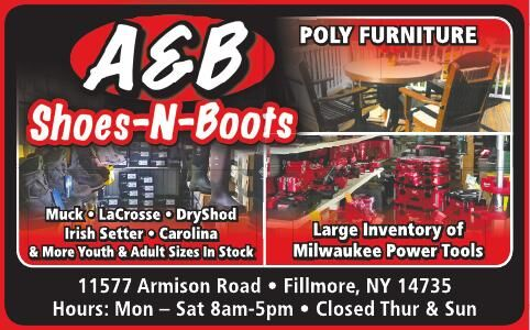 A&B Shoes-N-Boots