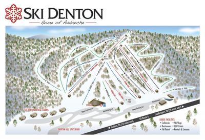 Ski Denton