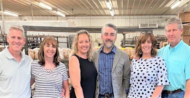 Anzivines pass Swatt Baking Co. ownership to new family