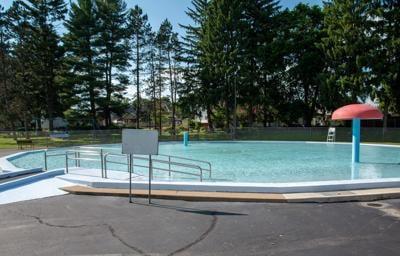 Franchot pool