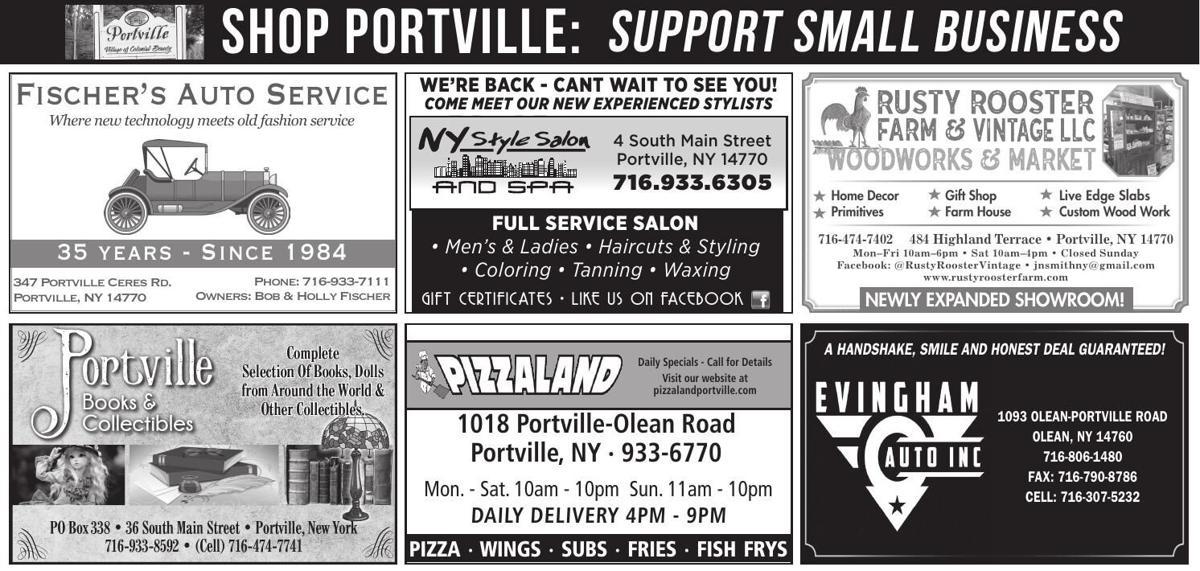 Shop Portville