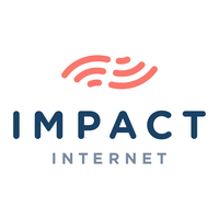 Impact Internet logo