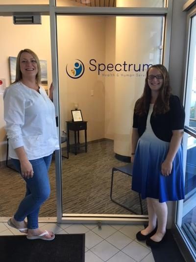 Spectrum Health and Human Services
