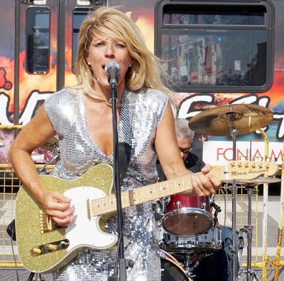 Ellicottville Kicks Off New Year With Winter Blues Weekend
