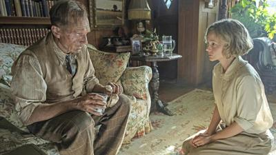 Historical drama 'The Dig' uncovers fascinating true story